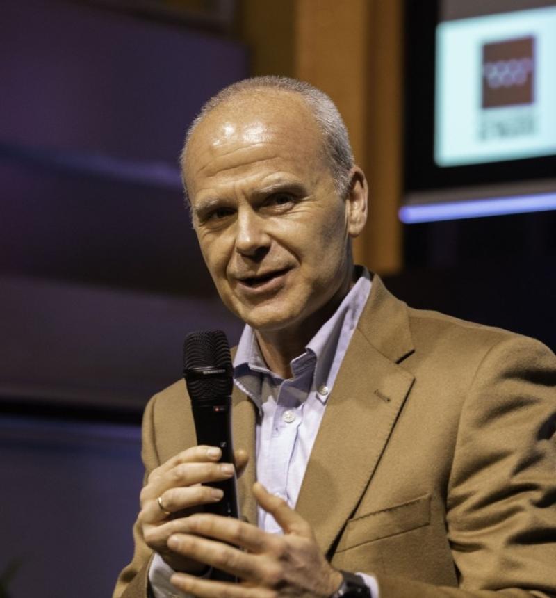 Joseba Arano Echebarría