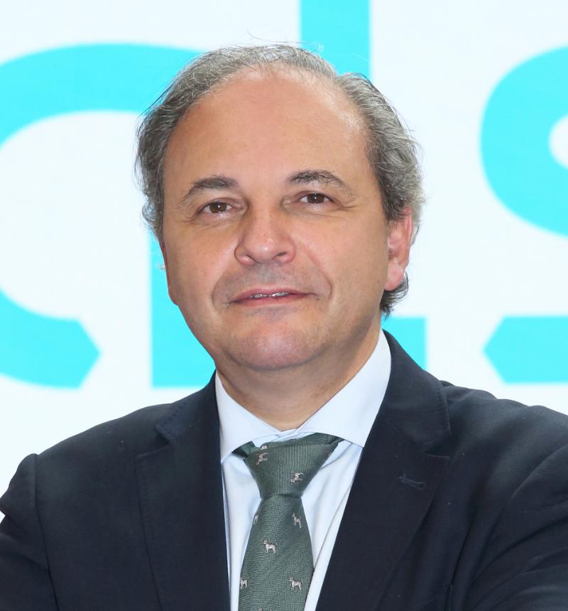 Ignacio Pérez Carasa