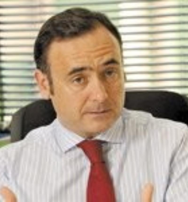 Javier Mejía